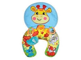 Купить детский коврик <b>Игровой центр Жирафики Жирафик</b> и ...