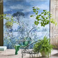 Voorbeelden Behang In Huis Bij Franka