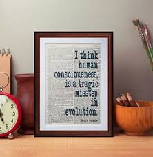 Details About Rust Cohle Quote Dictionary Page Art Print Book Reading Literary Gift Quotes