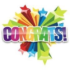 Congratulations Image Halesowen Athletics Club