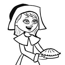 Small Picture How To Draw A Pilgram Learn Pilgrim Boy 0gif Coloring Pages