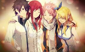 hd wallpaper background image id 311015 1920x1184 anime fairy tail