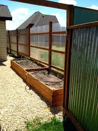 corrugated metal privacy fence. Fine Metal Corrugated Metal Fence How Much Does A Cost  Pertaining To  To Corrugated Metal Privacy Fence 1