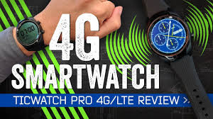 <b>TicWatch Pro 4G LTE</b> Review: Solving The Wrong Problems ...