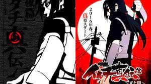 Itachi Uchiha TV Anime Adaptation Trailer – Naruto Shippuden - OtakuKart
