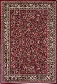 oriental weavers 113r3 red area rugs lebanon new hampshire carpet mill usa