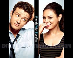 Friends With Benefits Movie Tumblr Traffic Club