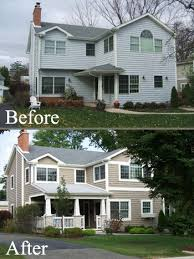 Chicago Home Remodeling Exterior Remodelling