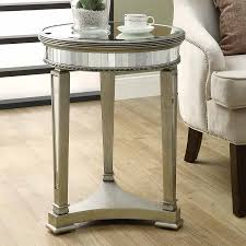 modern end tables. Monarch Specialties Mirror Modern End Table Tables