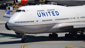 747 400 Seating Chart United Airlines Remaining Boeing 747 400 Passenger Aircraft Tracking