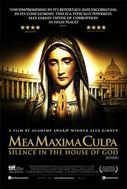 Mea Maxima Culpa – Silence in the House of God