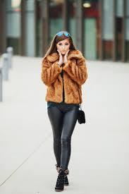 abercrombie fur coat bp nordstrom leather leggings target