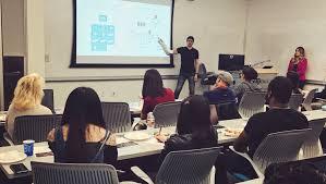 Ux Designer Dallas Projekt202 Ux Designers Teach Portfolio Best Practices At Ut
