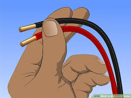 how to wire a 220 outlet 14 steps pictures wikihow image titled wire a 220 outlet step 2