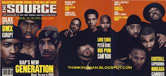 Revisiting The Hip Hop Class Of 1998 The Passion Of
