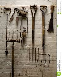antique garden tools. Interesting Tools Download Old Garden Tools Stock Photo Image Of Fashion Wooden  4146080 Intended Antique U