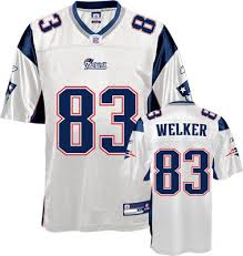 Welker Jersey Replica 83 - 33 White Nfl Store Retailer Wes Sale Official Buy 28 Cheap Jerseys