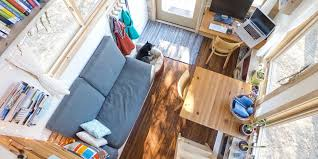 Small Picture Alek Lisefskis Tiny Home Project Business Insider