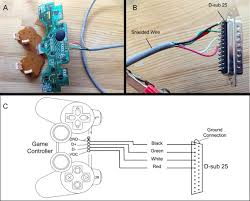 a circuit board new shielded wire cable connected b a circuit board new shielded wire cable connected b corresponding