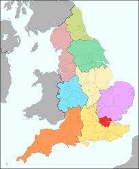 England – Reiseführer auf Wikivoyage