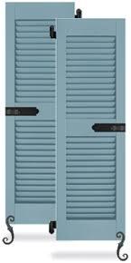 dummy exterior shutter hinges. exterior shutter hardware dummy hinges d