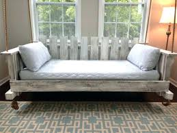 various swing bed plans daybed porch swing plans porch swing the swing bed  w straight back