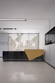 office reception desk. 100 Modern Reception Desks Design Inspiration - Page 4 Of 10 The Architects Diary Office Desk I
