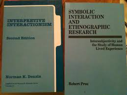 symbolic interactionism my bedtime reading a journey to these
