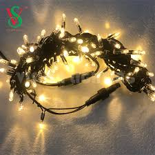 Diwali Led Lights Design Outdoor Decoration 10m 100 Leds Street Light Diwali Flashing Solar Led String Light For Christmas Buy 10m 100 Leds Warm White Led String Light For