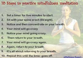 Image result for mindfulness practice