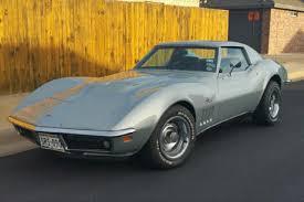 chevrolet corvette stingray 1969. Simple 1969 Inside Chevrolet Corvette Stingray 1969