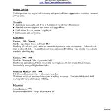 Fast Food Resume Resumes For Fast Food Resume Restaurant Managers Examples Of 23