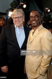 "Harold Baldwin and Glynn Turman during ""Sahara"" Los Angeles Premiere...  News Photo - Getty Images"