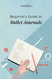 Beginners Guide To Bullet Journals