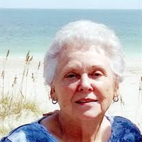 Jerri Amelia Garrison Stanley Obituary - Visitation & Funeral Information