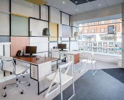 best corporate office interior design. office design for gallowayu0027s estate agents by iya studio best corporate interior r