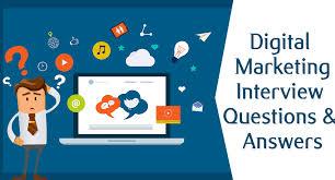 Digital Marketing Job Description Unique Top 48 Digital Marketing Interview Questions And Answers Guide