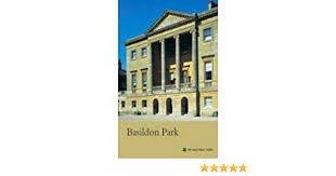 Amazon | Basildon Park: National Trust Guidebook | Pugh, Charles, Avery,  Tracey | England