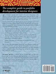Portfolios For Interior Designers A Guide To Portfolios
