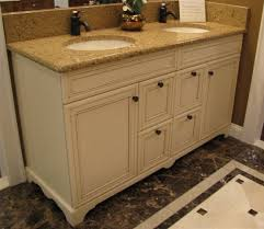 updating bathroom cabinets picture