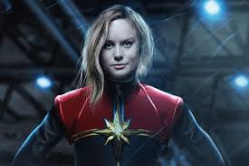 Write About - How to Dress Like Captain Marvel
