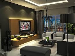 modern apartment living room ideas black. Interior Design For Apartment Living Room Modern Ideas Black Pinterest
