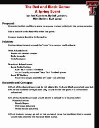 Format For Presentation Of Project December 2007 Jessi Cummins Weblog