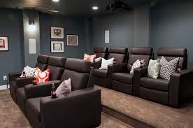 media room paint colorssmall comfy home cinema  Interior designHome cinema  Pinterest