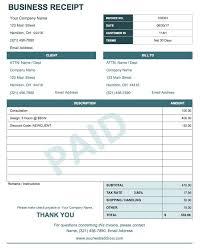 Create A Business Invoice Business Receipt Apaqpotanistco 155821721855 How To Create A
