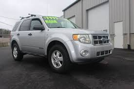 2008 ford escape tire size 2008 ford escape awd xlt 4dr suv v6 in hyannis ma harbor auto sales