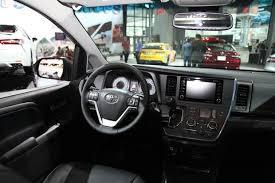 2018 toyota minivan. 2018 toyota sienna yaris and ft4x concept new york auto minivan