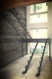 exterior metal staircase prices. steel stair stringers are a striking alternative to traditional staircases. offers that open look and exterior metal staircase prices