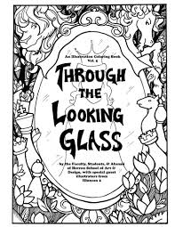 Through The Looking Glass Quotes Awesome Through The Looking Glass Quotes QUOTES OF THE DAY