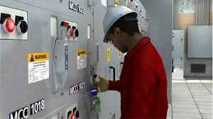 Lockout Tagout Training